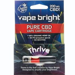 Vape Bright Review - A Perfect Site for Potent Products