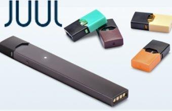 Juul E-Cigarettes Sale
