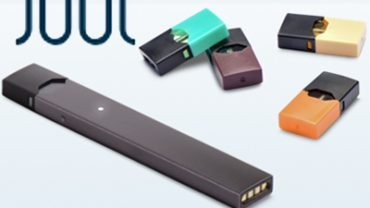 Juul E-Cigarettes Sale