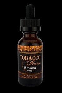 Tobacco Havana