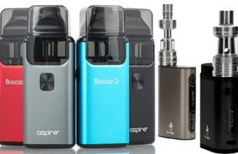 Mini Vape Mods