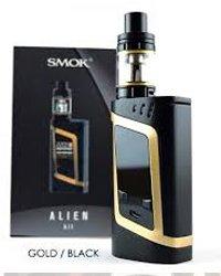 Smok Alien