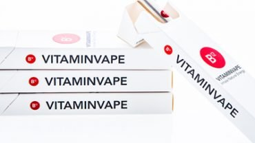 Vitamin Vapes